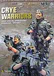 "Crye Warriors: Joint Special Operations Command ""Spanky"""