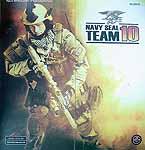 Navy SEAL Team 10