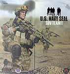 Navy SEAL SDV Team 1