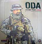 ODA Special Forces Leader