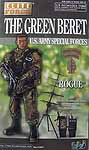 Rogue: The Green Beret
