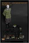 TCT68005 Wehrmacht Heer Infanterie