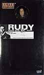 Rudy: Navy Seal