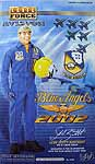 Blue Angels Pilot: Scott Kartvedt
