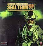 Navy Seal Team VI Neptune's Spear
