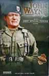 John Wayne: Army Special Forces