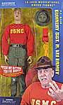 Gunnery Sgt. R. Lee Ermey PT Version