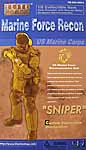 Marine Force Recon: Sniper