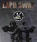 SWAT Assaulter: Driver