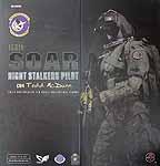Todd McDunn: 106th SOAR Night Stalkers Pilot