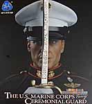 Tony: USMC Ceremonial Guard