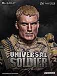 Universal Soldier: Andrew Scott