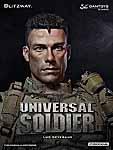 Universal Soldier: Luc Deveraux