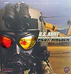 US Army Pilot Aircrew