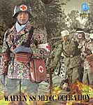 Peter: Waffen SS Medic Operation