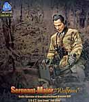 Sergeant Major Wolfram