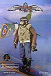 WWII RAF British Pilot